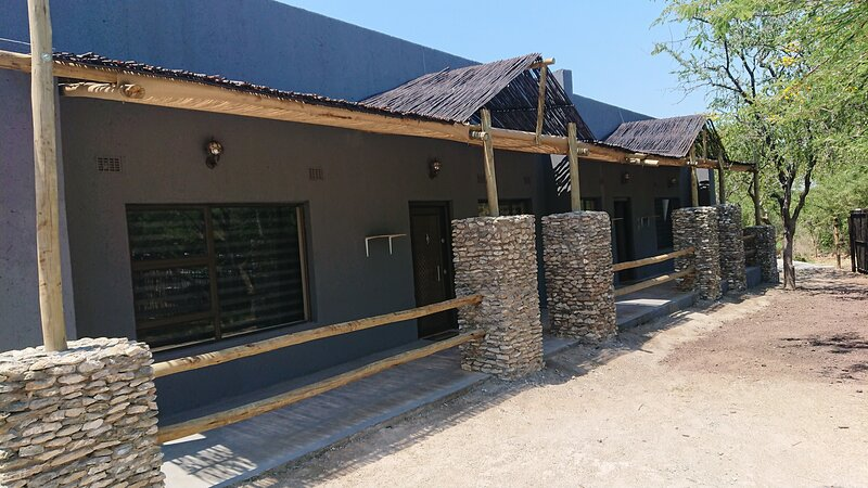SVH Bush Lodge (Two bedroom) Unit 2, holiday rental in Malelane