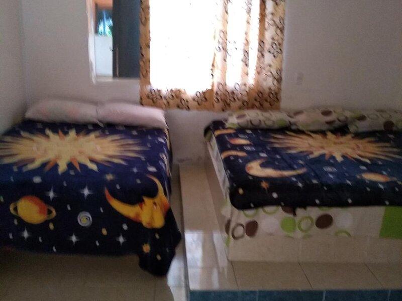 Hospedaje y campamento la isla, holiday rental in Tlaltizapan