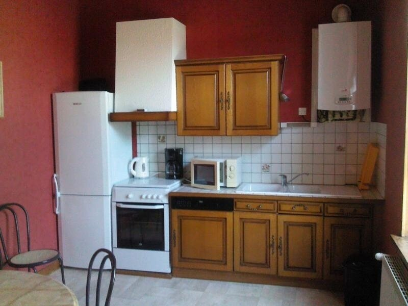 H55G001489, holiday rental in Chaumont-sur-Aire