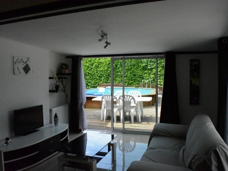 Chez Poupette, holiday rental in Nouart