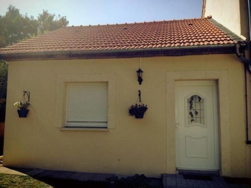 La Petite Halte, aluguéis de temporada em Saint-Maurice-sous-les-Cotes
