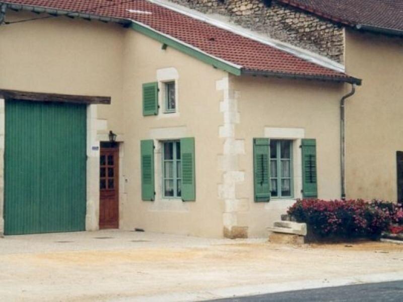 Gîte De La Charlotte, holiday rental in Buxieres-sous-les-Cotes