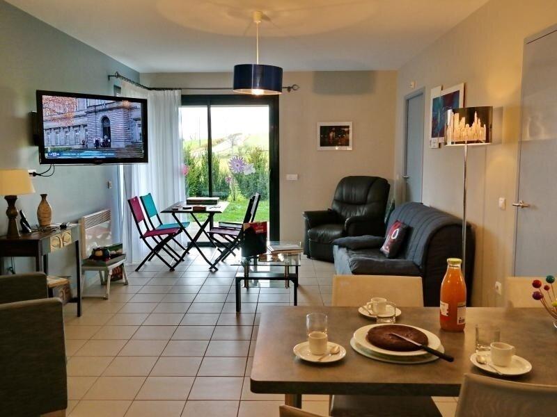 Petit Pâtre Bulle, holiday rental in Chaumont-sur-Aire