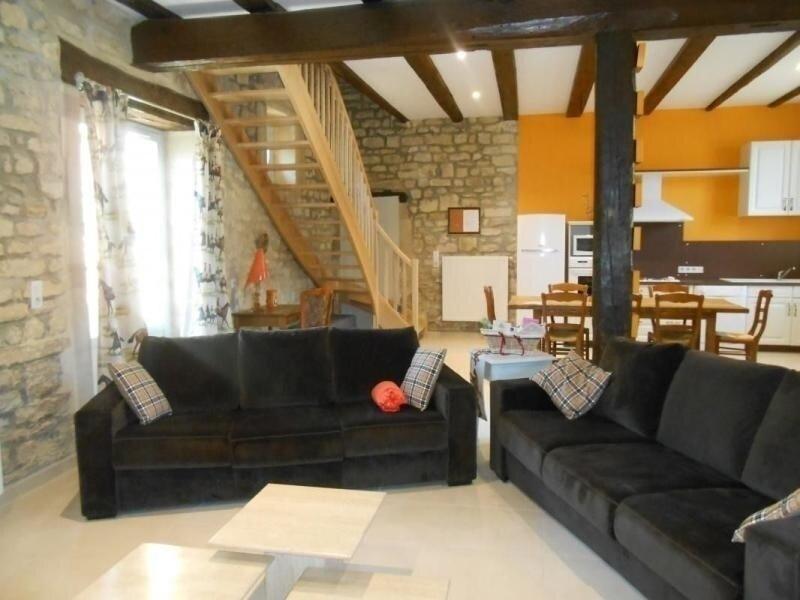 Gîte de Jeand'heurs, holiday rental in Nettancourt