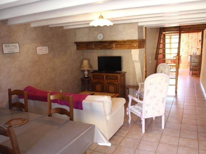 Le Gîte de Montserrat, holiday rental in Nouart