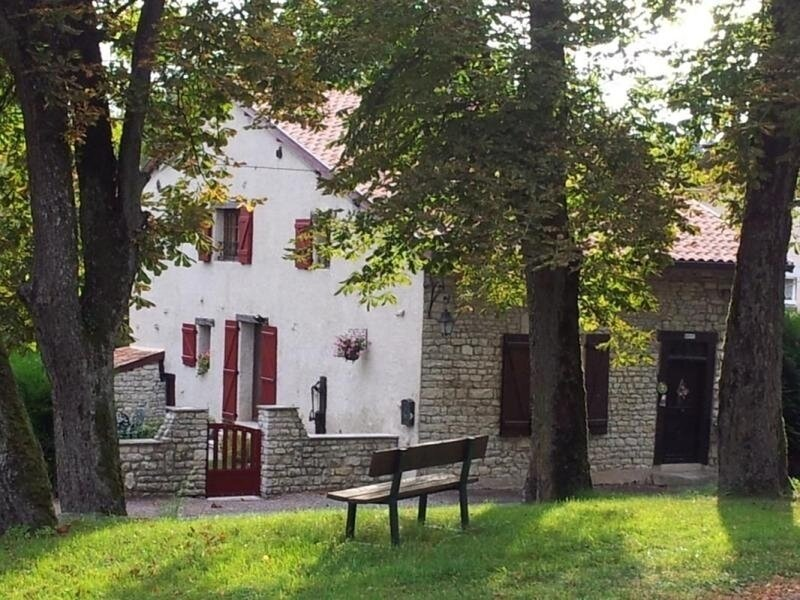 Ma maison Lorraine, holiday rental in Chaumont-sur-Aire
