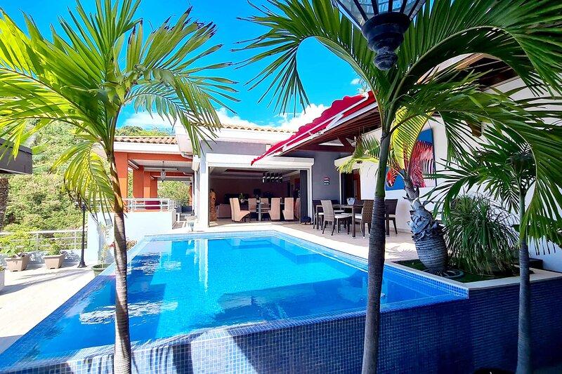 Penthouse Jambolana, location de vacances à Faa'a