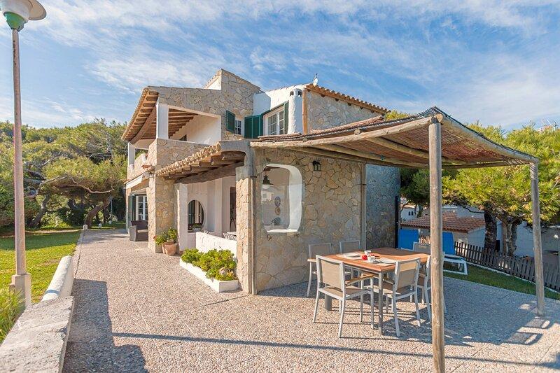 Villa Blau Mari, casa vacanza a Playa de Muro