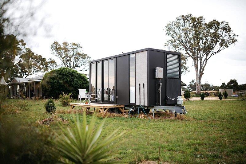 Hillside Tiny House, location de vacances à Fernbank