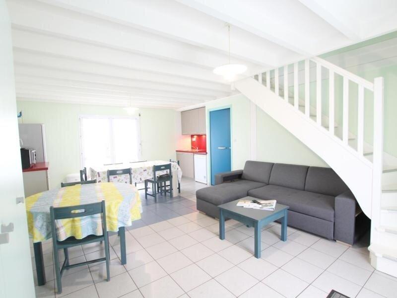 Gîte du village Clairefontaine, casa vacanza a Flamanville