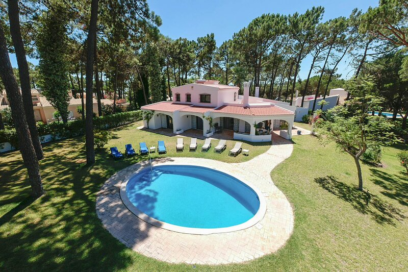 Villa Joselina, vacation rental in Faro District