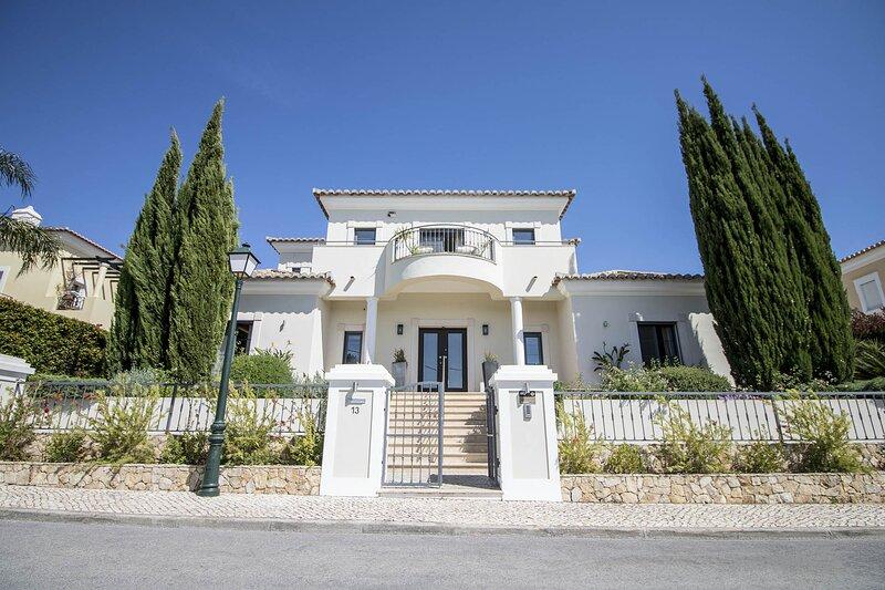 Villa Esmeralda, alquiler de vacaciones en Almancil
