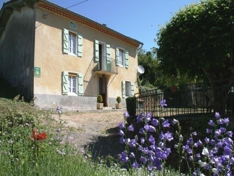 La maison de Lucie, vakantiewoning in Nalzen