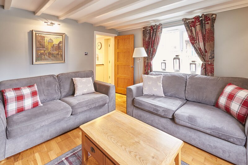 Great Habton Cottage, holiday rental in Old Malton