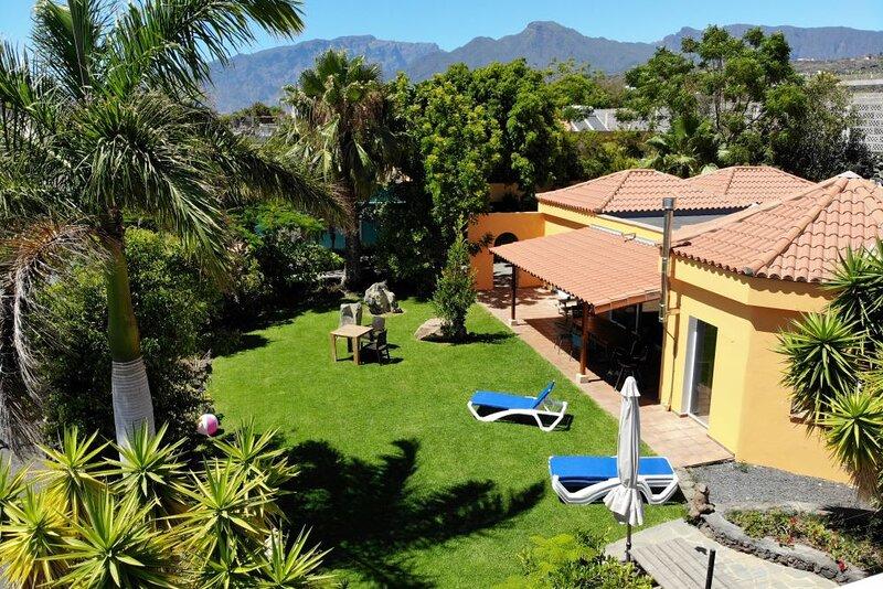 Holiday home Soluna La Palma, location de vacances à Todoque
