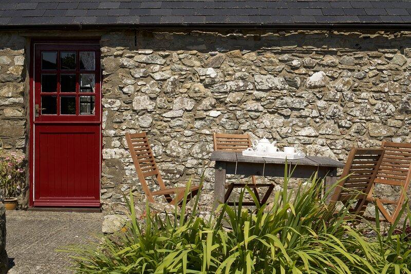 Bwthyn Dowrog, holiday rental in St Davids