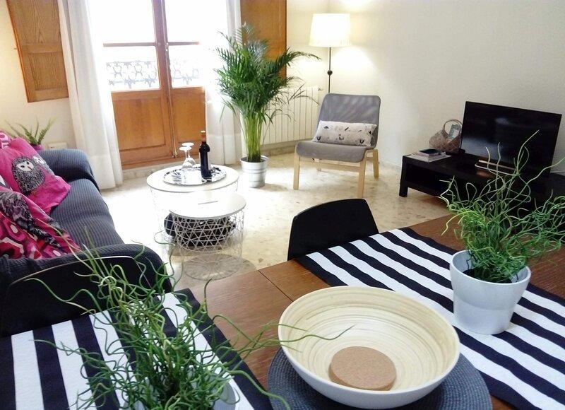 Apartamento completo Torres de Quart, location de vacances à Burjassot