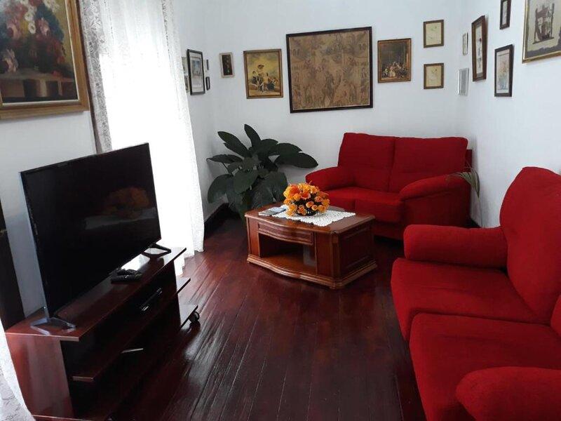 House in Santa Cruz de la Palma, vacation rental in Santa Cruz de la Palma
