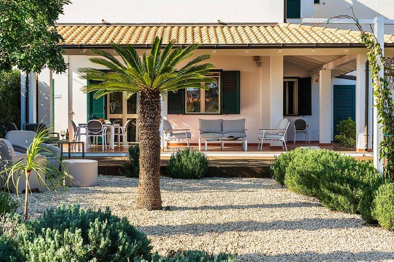 Stella Marina, holiday rental in San Lorenzo