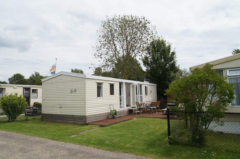 RBR 1123 - Beach Resort Kamperland, holiday rental in Wissenkerke