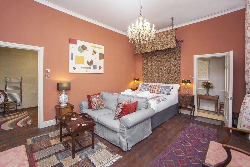 Johnstone Retreat, holiday rental in Bathampton