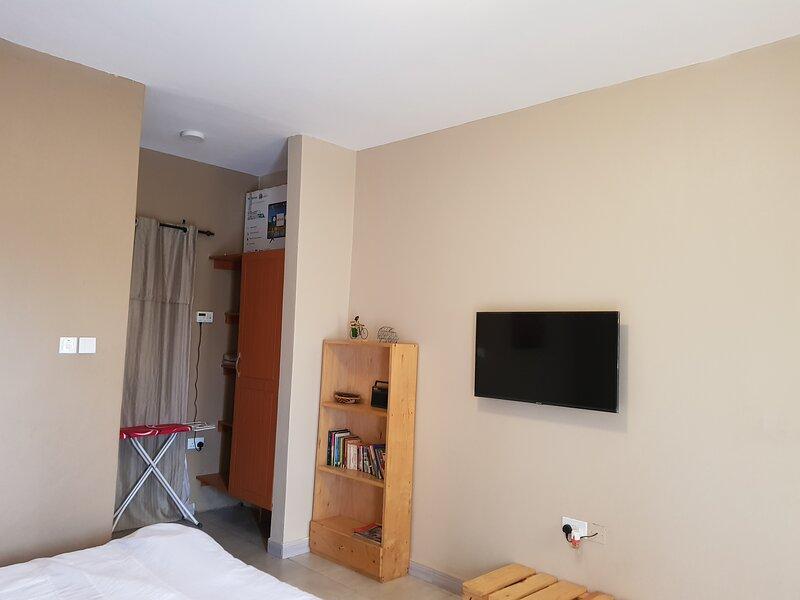Convenient place in Kampala, casa vacanza a Kampala