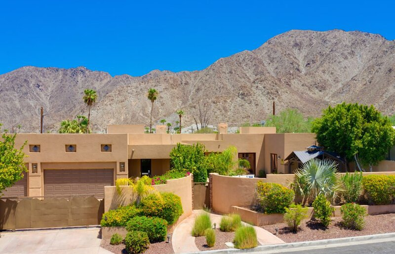 Rare 5bd/5ba La Quinta Cove Compound w/ Spectacular Mountain View, Pool, Casita, vacation rental in California Desert