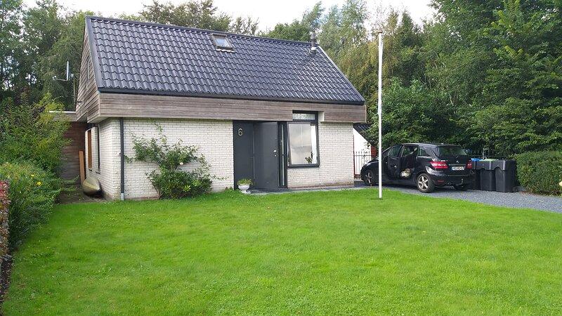 Ferienhaus Terherne, vacation rental in Oudehaske
