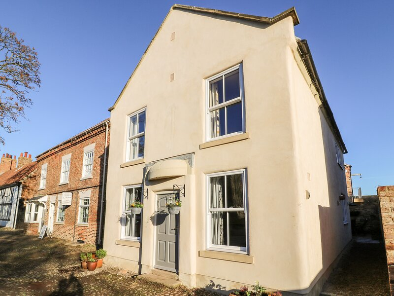 The Old Post Office, Boroughbridge, vacation rental in Tollerton