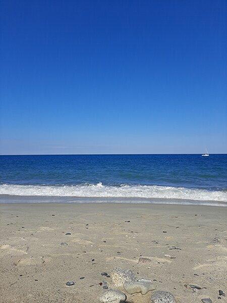casa Relax sulla costa Ionica, holiday rental in Davoli