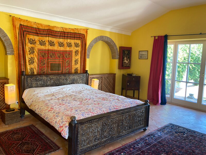 Monte das Sesmarias - Forest Hideaway, holiday rental in Alandroal
