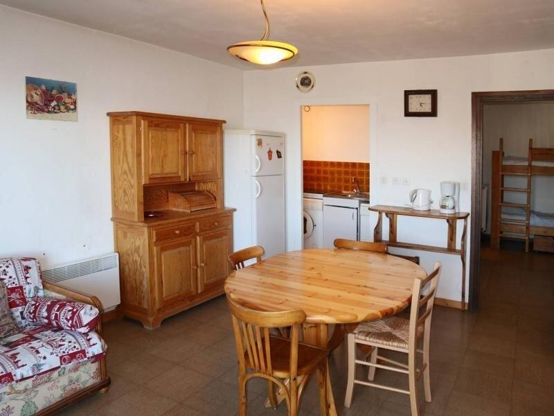 Appartement G307 LES CEMBROS, Ferienwohnung in Les Orres