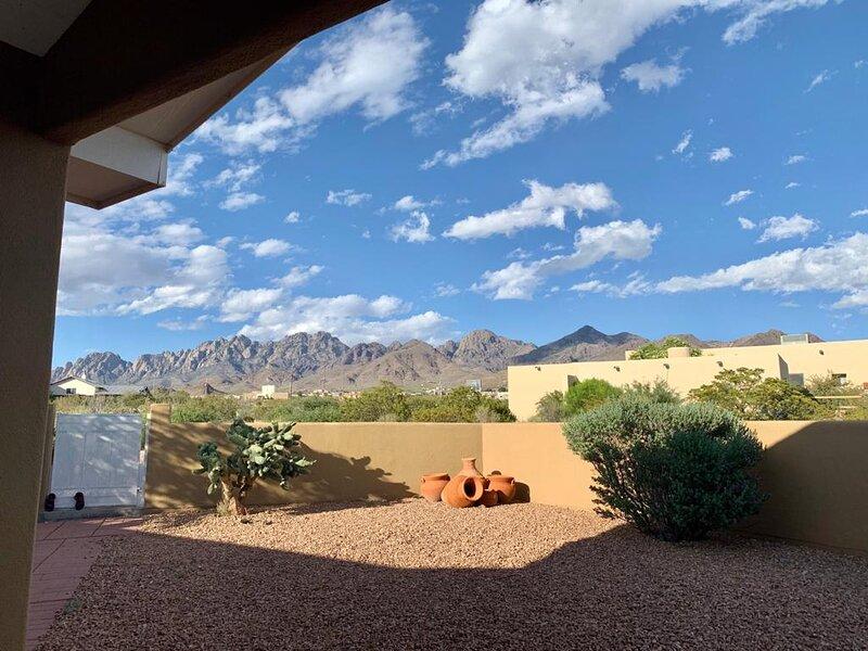 Southwestern dream vacation, casa vacanza a Las Cruces