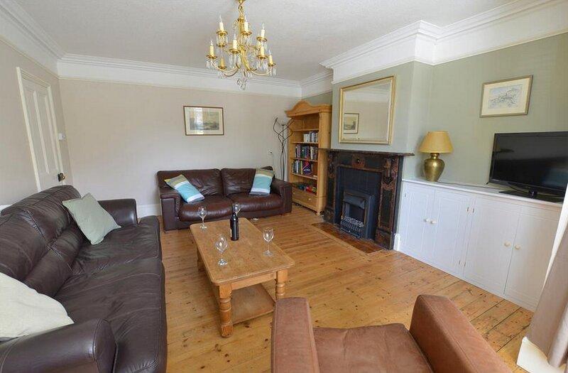 Lavender House in Sheringham 6 Bedrooms Sleeps 12, aluguéis de temporada em Sheringham
