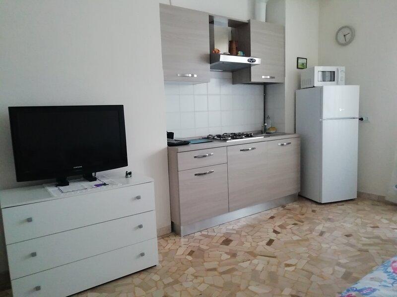 Appartamento Palmanova periodi transitori (Metro Crescenzago), location de vacances à Cernusco sul Naviglio