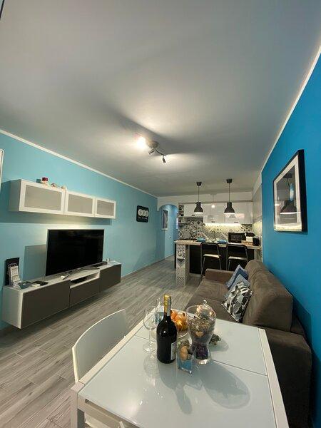 La CasAffittiera Apartaments Group Casa Martina, vacation rental in Anzio