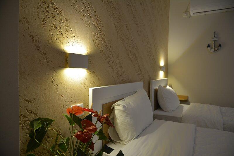 Vila Rias, vacation rental in Vlore