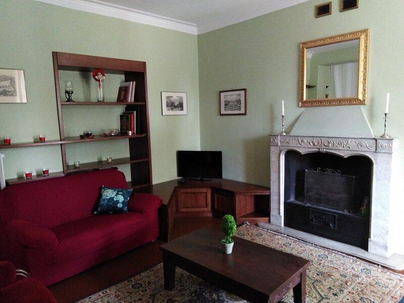 Villa Helios camera quadrupla, casa vacanza a Barasso