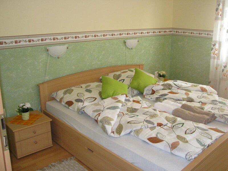 Estella Apartment Heviz, holiday rental in Heviz