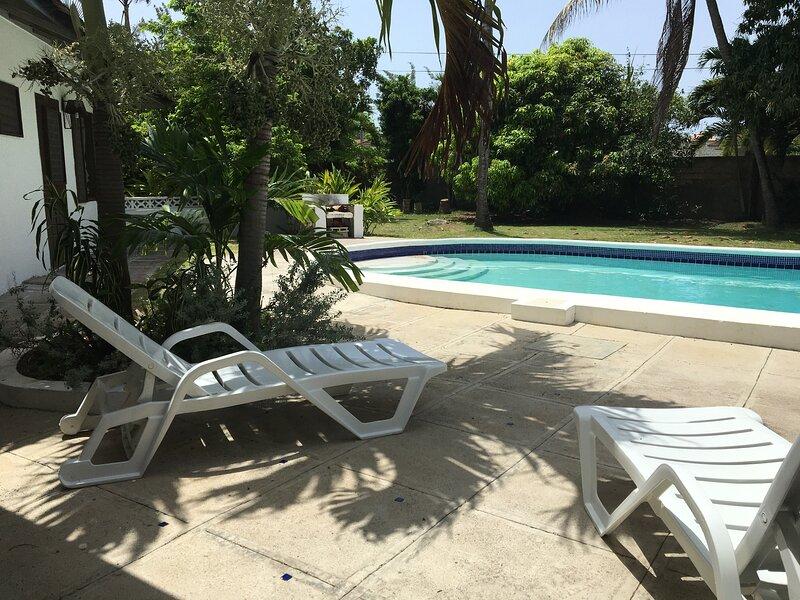 Reef Winds Villa, vakantiewoning in Runaway Bay