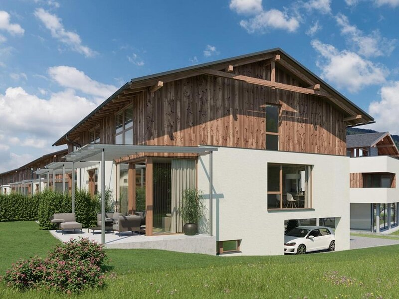 Haus am Kreischberg, location de vacances à St. Lambrecht