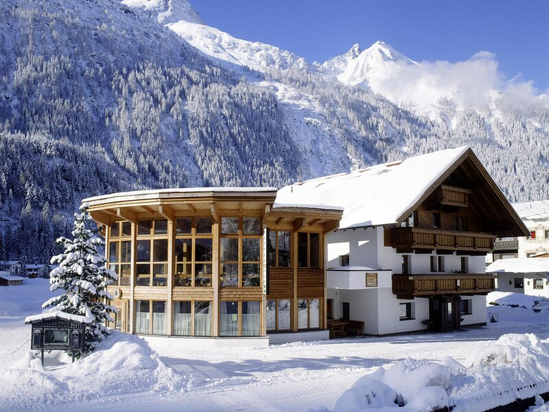 Haus Daheim II, vacation rental in Neurur