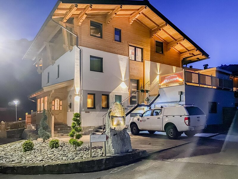 Krammer XL, holiday rental in Schonbach