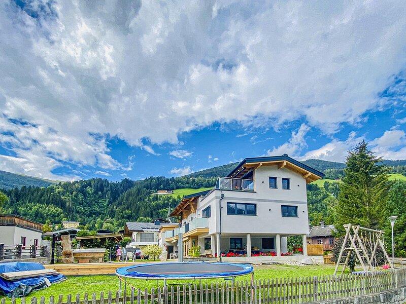 Krammer Großvenediger, holiday rental in Schonbach