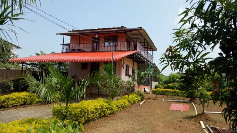 Swami Farm House, holiday rental in Thane District