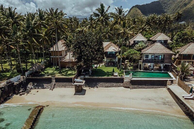 Villa Purnama - The Village of Angels Resort, location de vacances à Tenganan