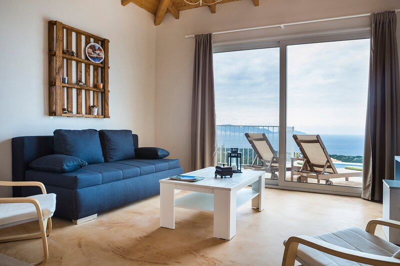 VILLA DIONI, holiday rental in Katsarata