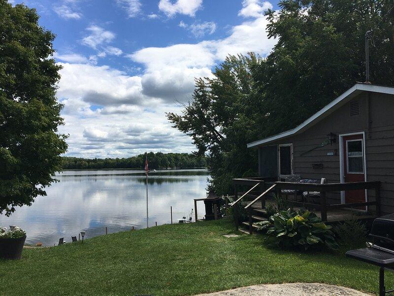 Redfish Cottage 2, vacation rental in Delta