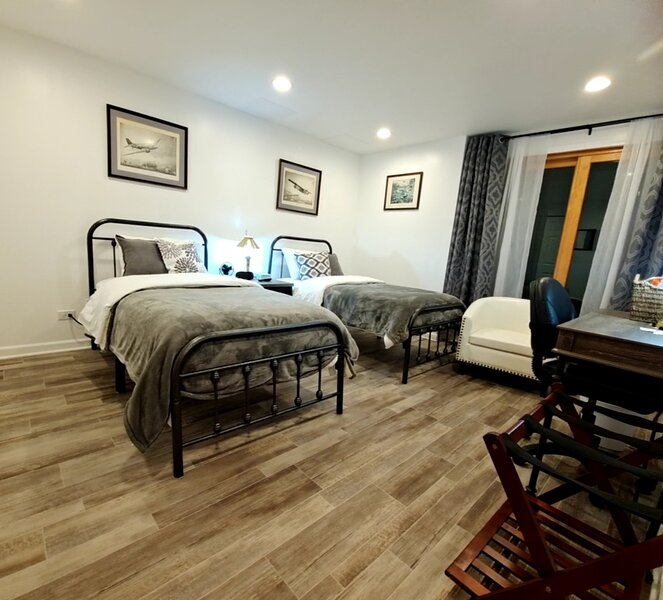 Harmony Inn (room 6), location de vacances à Elgin