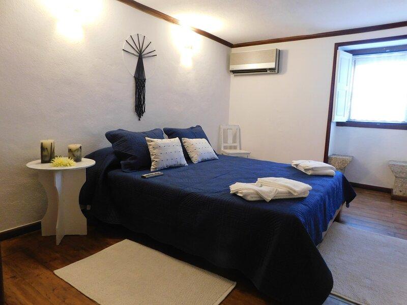 Casa da Cerca, holiday rental in Sortelha